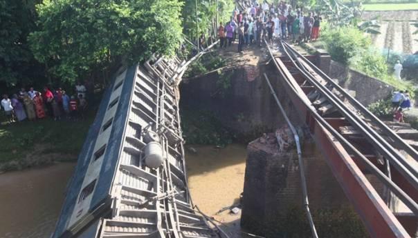 Bangladeš: U željezničkoj nesreći četvero poginulih, 100 povrijeđenih
