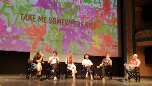 Film Ene Sendijarević 'Take Me Somewhere Nice' propituje pojam identiteta