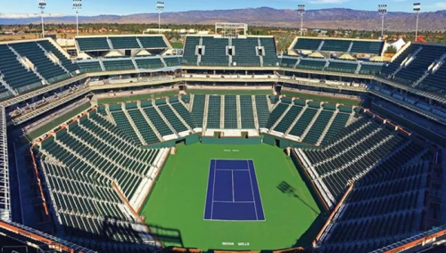 Indian Wells otkazan zbog koronavirusa
