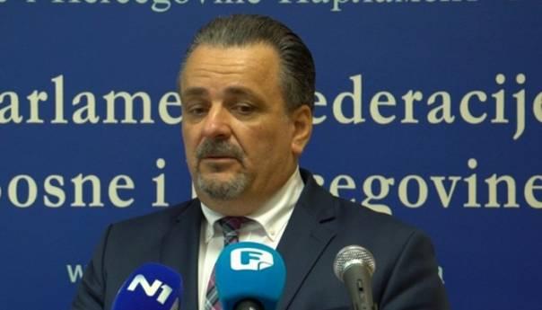 Salić: Štićenici u Domu Pazarić žive u jako lošim uslovima
