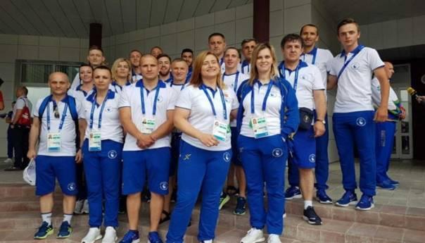 """Sutra ceremonija otvaranja """"Evropskih igara Minsk 2019"""""""