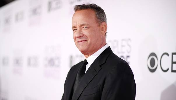 Tom Hanks će voditi svečani program inauguracije Bidena
