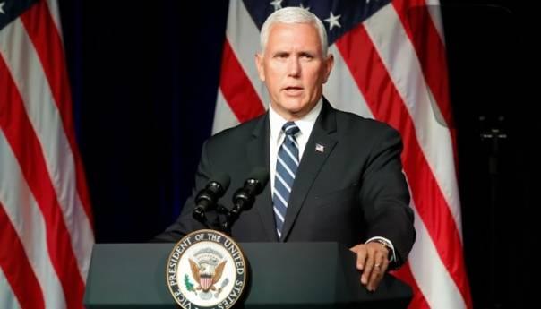 Trump će zadržati Pencea kao potpredsjedničkog kandidata