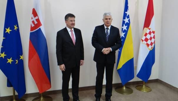 Ubrzati EU i NATO put BiH